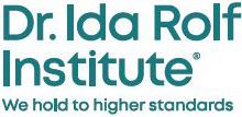 Dr. Ida Rolf Logo